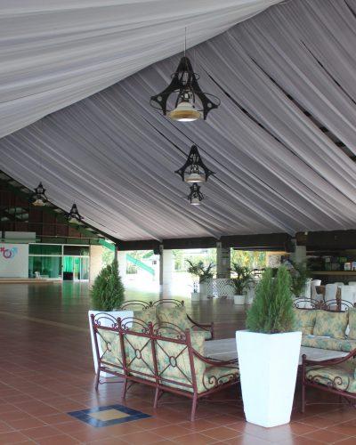 Salón multiuso Casa Club